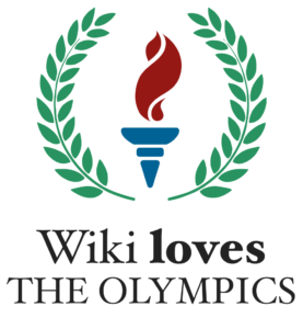 Wiki Loves the Olympics 2020 @ Wikipedia