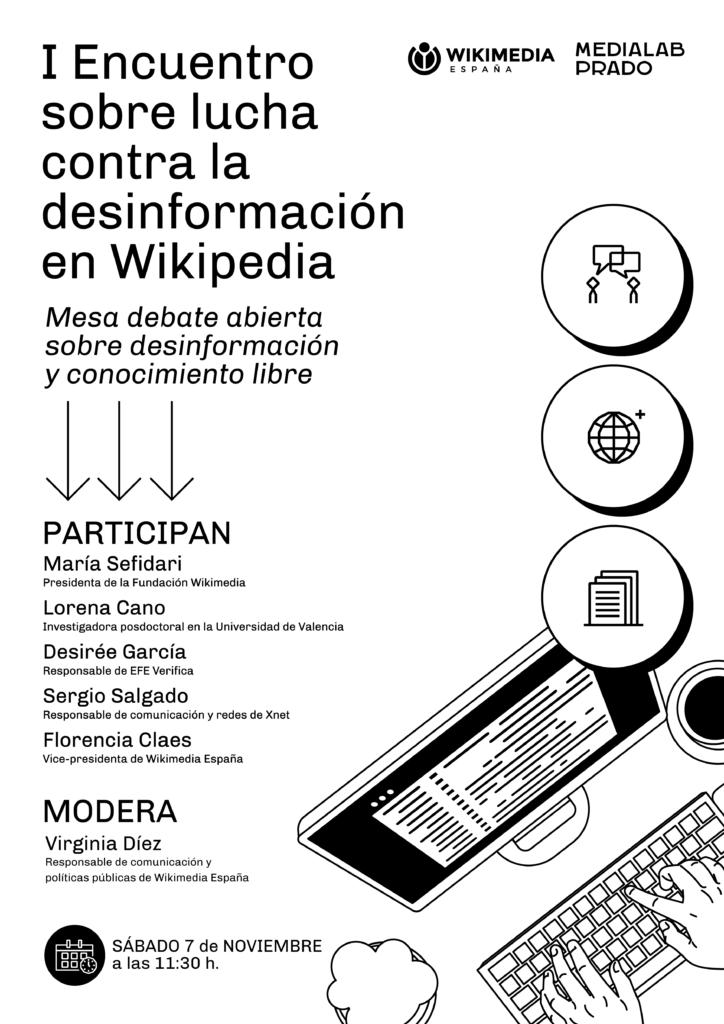 Cartel_I_Encentro_Lucha_Desinformación_Wikipedia